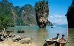 Бизнес в таиланде: 5 идей и пошаговое открытие
