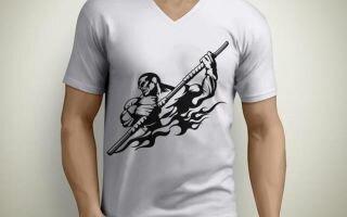 Бизнес печать на футболках: подробные расчеты