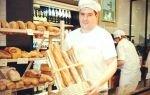 Бизнес план мини пекарни: анализ и подробные расчеты