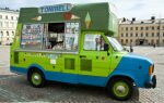 Как открыть ларек на колесах: 4 идеи для мобильного киоска