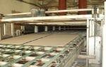 Производство гипсокартона: технология, оборудование, окупаемость