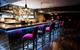 Как открыть бар: подробный план для начинающих