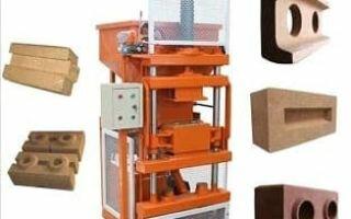 Производство «лего» кирпича: расчет бизнес идеи