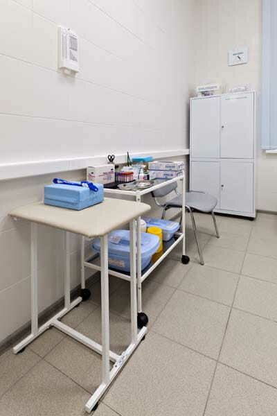«Инвитро» - франшиза №1 в сфере медицины