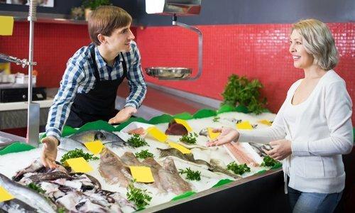 Как открыть рыбный магазин: готовые расчеты