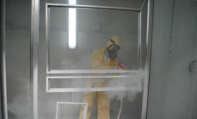 Производство противопожарных дверей: руководство по организации бизнеса