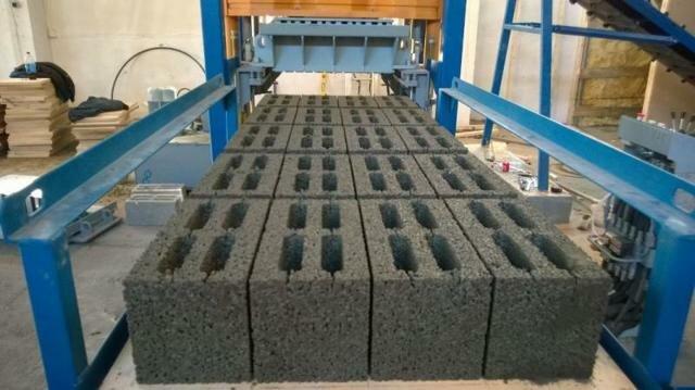 Производство пеноблоков: актуальность, технология и необходимое оборудование