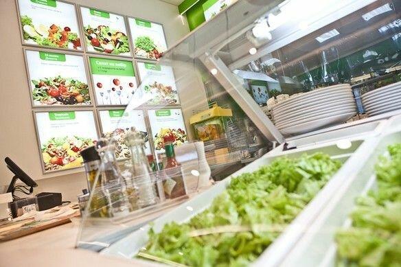 Бизнес план кафе здорового питания: инструкция+подробные расчеты