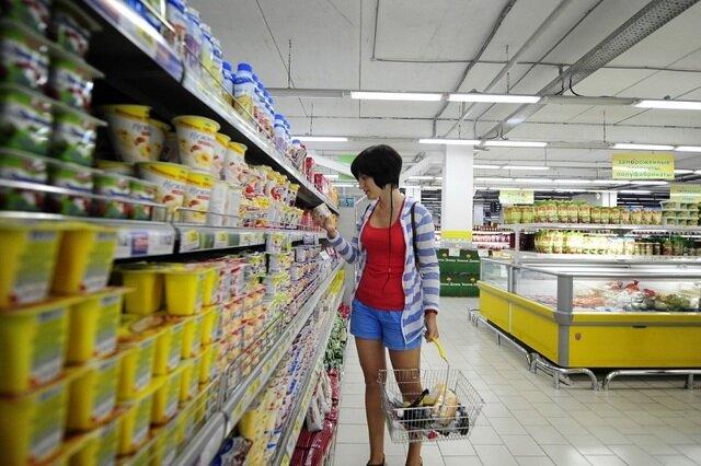 Готовый бизнес план продуктового магазина со всеми подсчетами