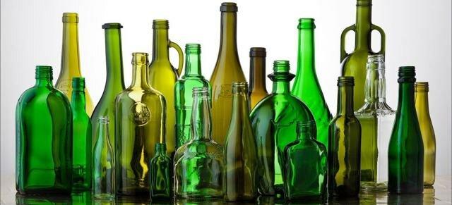 Производство стеклянных бутылок: пошаговый план реализации бизнес идеи