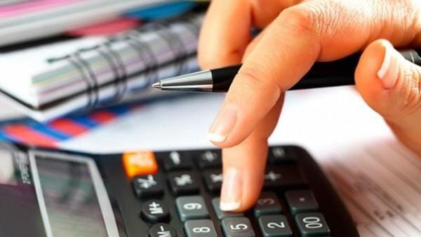 Как рассчитать НДС от суммы: формулы расчетов и советы