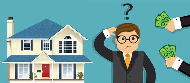 Деньги под залог недвижимости: как получить?
