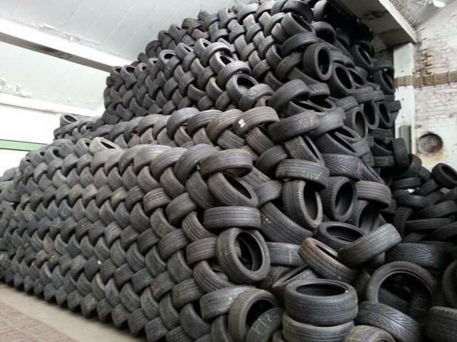 Бизнес на оборудовании для переработки шин: цена и ассортимент