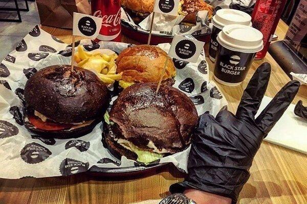 Франшиза «Блэк стар бургер»: условия, требования, гарантии