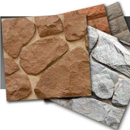 Производство декоративного камня: актуальность + план для реализации бизнеса
