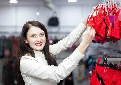 Как открыть магазин нижнего белья: рекомендации