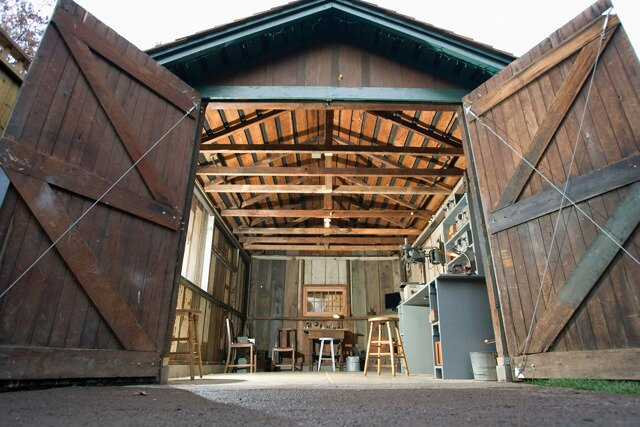 Бизнес в гараже: 10 успешных идей