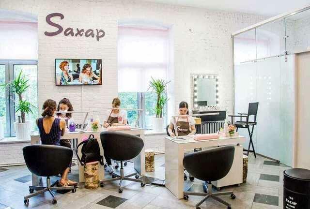 Бизнес план салона красоты: готовая инструкция