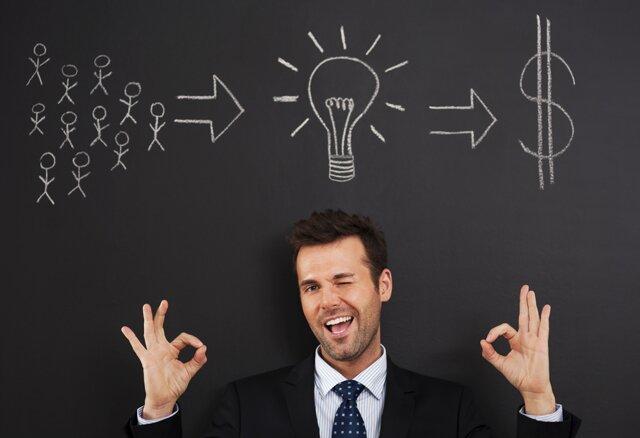 Идеи для бизнеса на дому: 5 перспективных направлений
