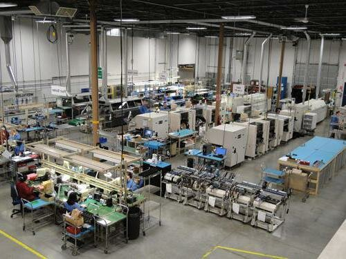 Производство печатных плат, как бизнес: с чего начать?