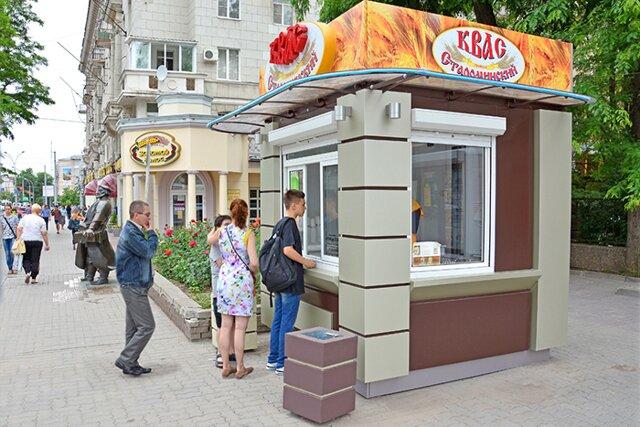 Бизнес идеи в маленьком городе