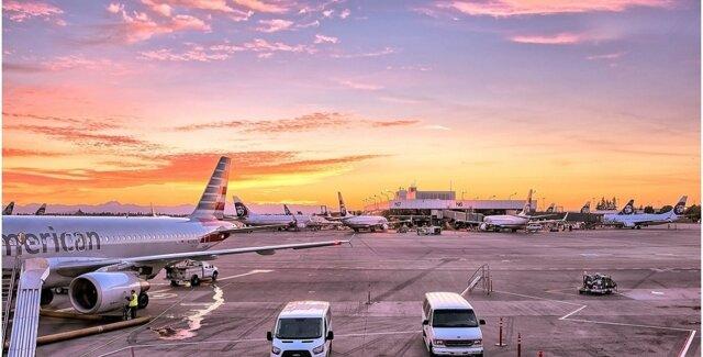 Как открыть свою авиакомпанию: бизнес-план