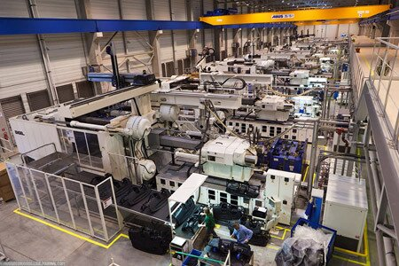 Производство пластмассовых изделий: анализ, оборудование, окупаемость