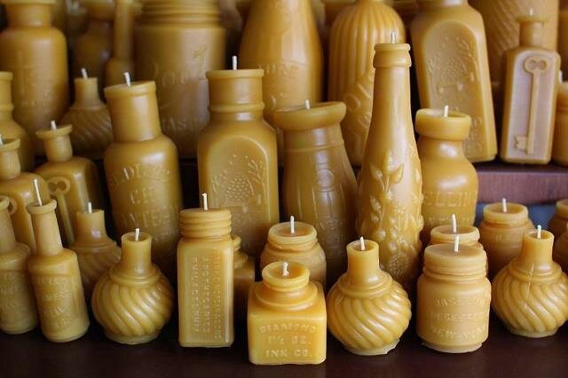 Производство свечей: бизнес план, оборудование, рентабельность
