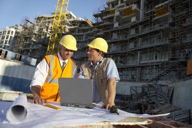 Как открыть строительную компанию: полный фин. расчет