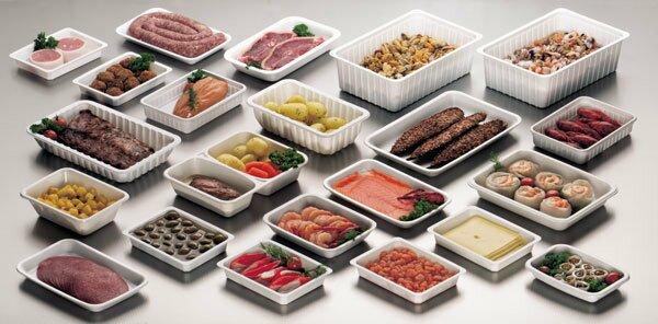 Производство одноразовой посуды: бизнес план с расчетами