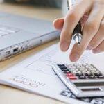 Как сделать расчет пени по ставке рефинансирования?